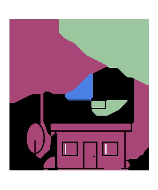 一个图标表示学校订阅了RoboGarden的青铜计划,把编程学习与学校课程融合起来。