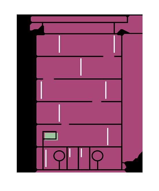 一个图标表示学校订阅了RoboGarden的黄金计划,把编程学习与学校课程融合起来。