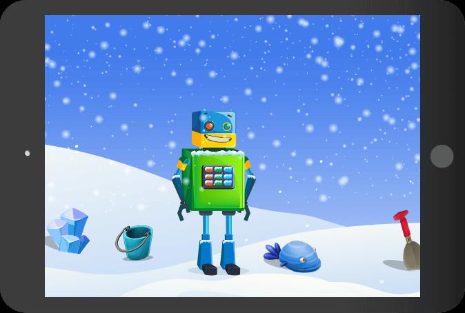 RoboGarden在一个平台上融合了学习和乐趣,为每个人打开了编程的大门。