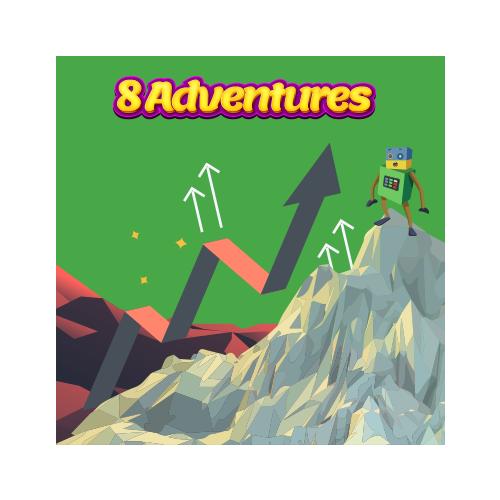 通过RoboGarden的旅程,学生们会获得很多收获。对于一个孩子来说,他们玩了几个小时的有趣游戏,学到了很多关于命令和编程的知识。